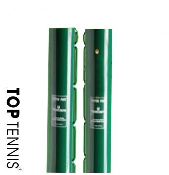 cột lưới toptennis phổ biến, trụ lưới tennis cố định