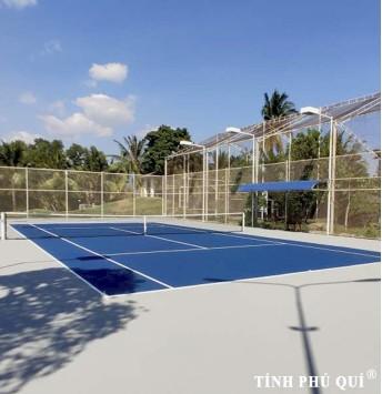 thi cong san tennis chuan tinh phu qui12