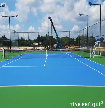 thi cong san tennis chuan tinh phu qui8