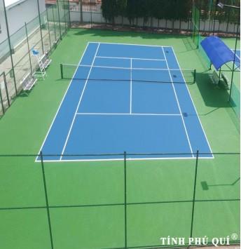 thi cong san tennis chuan tinh phu qui 13