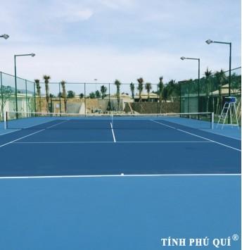 thi cong san tennis chuan tinh phu qui 3