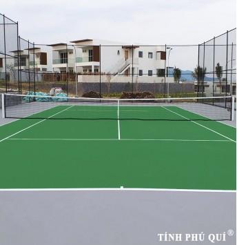 thi cong san tennis chuan tinh phu qui 5