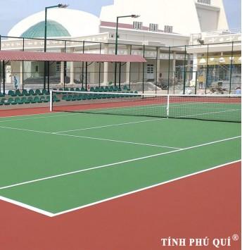 thi cong san tennis lam dong thumbaile 2