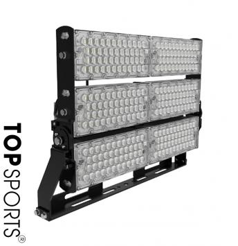 n led chiếu sáng cao cấp cho sân tennis lắp ráp công suất 500w