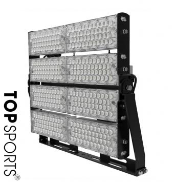 n led chiếu sáng cao cấp cho sân tennis lắp ráp công suất 600w